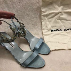 Manola Blahnik Shoes